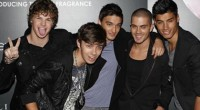 The Wanted performed their new single Chasing The Sun on Britain's Got Talent tonight and backed Jonathan and Charlotte to win the competition. Fresh from their US promo tour, the...
