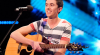 Ryan O'Shaughnessy almost missed out on a place in The Britain's Got Talent semi finals this year when it was revealed that the teenager had also recently won a place...