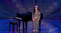 Closing the second Britain's Got Talent semi-final show tonight is the young singer Gabz Gardiner. From her first audition we were impressed with her talents; able to play the piano […]