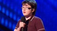 Jack Carroll, a young disable comic, got everyone laughing again but this time at the BGT live semifinals in London, where he hopes to secure a place in Britain's Got...
