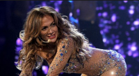 Latino superstar star and former American Idol judge Jennifer Lopez took to the Britain's Got Talent stage tonight to perform her single 'Live It Up'. The track is from her...