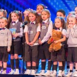 Pre-SKool from Wales kicked of the BGT 2013 final tonight and wowed with their performance
