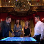 Britain's Got Talent  2013 semi-finals lineup judges clash over top 45 contestants
