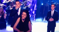 It was only a few weeks ago when the nation held its breath as Simon Cowell was pelted  with eggs live on television during the Britain's Got Talent final by...