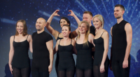 Shadow dancers Attraction  made history by being the first non-British act to win Britain's Got Talent. The Hungarian dancers were the hot favourites from the first audition show and continued...