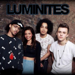 Luminites set to make first album after signing recording deal with Sony