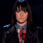 Christina Marie impressed Ricky Wilson on The Voice 2014 with a Whitney Houston track