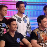 Collabro interview on This Morning where they reveal how the band was formed and got their name before going on BGT