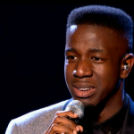 Who won The Voice 2014 out of Jamie Johnson, Jermain Jackman, Sally Barker and Christina Maria?