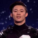 Kieran Lai body pop dance routine split the panel on Saturday's semi-final of Britain's Got Talent