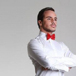 Yanis Marshall French Dancer and choreographer auditions for Britain's Got Talent 2014
