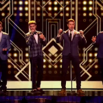 BGT 2014 finalist top 10 acts lined-up to perform in Saturday's final of Britain's Got Talent 2014