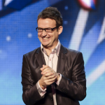 Impressionist Jon Clegg wowed with Louis Walsh and Simon Cowell impressions on Britain's Got Talent 2014 Auditions