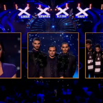 Britain's Got Talent 2014 Wednesday's third semi finals results: Lucy Kay and Yanis Marshall, make final