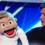 Sam Jones impresses on Britain's Got Talent with his Ventriloquist act despite his tourettes condition