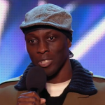 Comedian Toju Okorodudu brought laughter to Britain's Got Talent 2014 Auditions