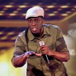 Toju Okorodudu Britain's Got Talent semi final performance proves Ant and Dec right to award him their golden buzzer