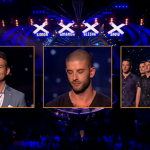 Britain's Got Talent 2014 first two acts to make it through to the live Final are Collabro and Darcy Oake