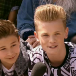 Bars and Melody BAM explain on This Morning their Plane Crash nightmare caused by a technical surge after Ellen DeGeneres interview
