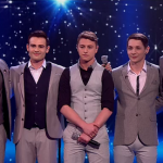 Collabro to tour with Lucy Kay from Britain's Got Talent and their debut album available for pre-order