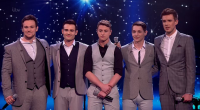 The boys from Collabro are still on cloud nine after their victory on Britain's Got Talent earlier this month, but they are now starting to plan their career in music...