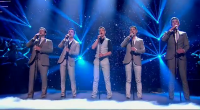 Picture gallery of Collabro the winners of Britain's Got Talent 2014. The Musical Theatre boyband won the £250,000 prize fund and a spot on the Royal Variety Show. They are...