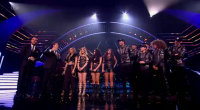 Diversity and Little Mix perform on Britain's Got Talent in tonight's epic final. The collaboration saw Little Mix the former X Factor winner sing their new single Salute and former...