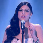 Lucy Kay Nessun Dorma Britain's Got Talent 2014 final song wowed the judges