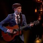 James Smith try a little tenderness  lyrics on Britain's Got Talent 2014 final gave the boy from Essex  a shot becoming the BGT winner