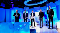 Britain's Got Talent winners Collabro performed 'Let It Go' form their début album Stars on This Morning. Speaking about their recording contract, that band told Philip and Holly that it...