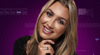Lauren Goodger became a Celebrity Big Brother housemate tonight and we expect their will be chatter in the house about the TOWIE star sex tape. Lauren appeared on the reality...