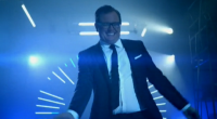Alan Carr presents his first TV live show tonight on Channel 4 were singers compete on a conveyor belt to win a cash price. The Singer Takes It All is...