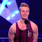 Got To Dance 2014: Freddie Huddleston booked is place on the live shows for Team Adam