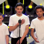 Original Kidz, Duplic8 and Rella Nation wowed on Got To Dance and made it through to the live shows