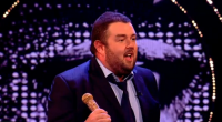 Steve Dorset wins the second episode of Allan Carr's singing game show 'The Singer Takes IT All' with his rendition of American Pie by Don Mclean. According to McLean (as...