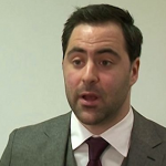 Events Director Daniel Lassman hopes to plan his way to the final of The Apprentice 2014
