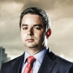 Colombian Felipe Alviar-Baquero from Rochester hopes to land the cash prize on The Apprentice 2014