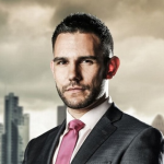 Sanjay Sood-Smith The Apprentice 2014 candidate from London thinks looks make him a charmer