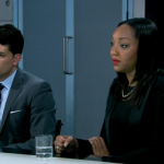 Who won the apprentice 2014 and became Lord Sugar's Business Partner?