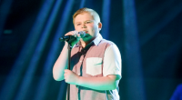 16-year-old Scottish singer Stephen McLaughlin set out to impress on The Voice 2015 blind auditions singing Piece of My Heart by Janis Joplin. Before he performed his proud mum said: […]
