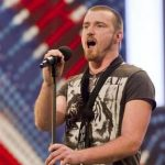Britain's Got Talent 2011: Fourth Semi Final Result Jai McDowall and Steven Hall Are Through