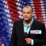 Britain's Got Talent 2011: Impressionist Les Gibson Takes On Ant and Dec