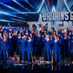 The Affinity Show Choir on Britain's Got Talent 2015 Auditions