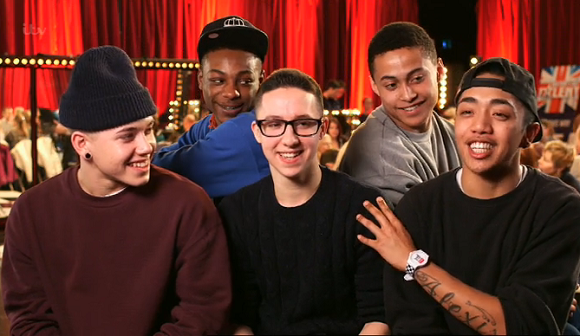 Download image Britain S Got Talent Boy Band 2015 PC, Android, iPhone ...