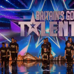 IMD dance crew with Lauren and Terrell showcase their moves on Britain's Got Talent 2015