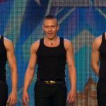 Hungarian folk dancers FRICSKA impressed on Britain's Got Talent 2015