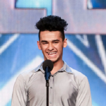 Jonathan Lutwyche from  Gibraltar showcased his dance moves on Britain's Got Talent 2015