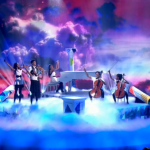 The Kanneh-Masons classic music mix impressed on the fourth semi final of Britain's Got Talent 2015