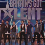 The Kingdom Tenors You Raise Me Up on Britain's Got Talent 2015 Auditions
