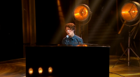 Singer and musician Isaac Waddington, sings Ghost by Ella Henderson in the final of Britain's Got Talent 2015. The 15-year-old school boy sailed through to the Britain's Got Talent live […]